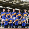 ŠKODA extends sponsorship and unveils 2014 Tipperary GAA strip