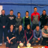 Limerick Institute Of Technology/Setanta College Joins With  Tipperary Ladies Football For Coaching Initiative