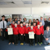 Tipperary Green Business Network launch Poster Competition for Primary Schools