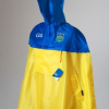 Tipperary Entrepreneur's Innovative GAA Ponchos For Sale Online