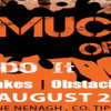 Muck Off cross country challenge takes place Sun 3rd August near Nenagh