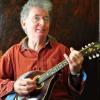 Legendary Irish folk singer Jimmy Crowley performing in Borrisoleigh 29th August