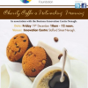 Coffee and Networking Morning in the Business Innovation Centre Nenagh in aid of Clare's Wish Foundation