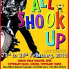 Tipperary Musical Society present All Shook Up in Simon Ryan Theatre