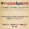 Philip Pettit and Fr. Peter McVerry confirmed for Nenagh's #ProclaimAgain2016