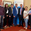 Roscrea Brainstorming session held at the Racket Hall on Wednesday 29 June