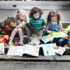 Calling all Tipperary Little Readers! Free books for under 5s