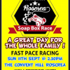 Roscrea Soap Box Race 2016 Sunday 11th September