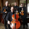 The Vanbrugh String Quartet at The Source Arts Centre Thurles