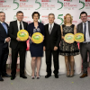 Heaphy's SPAR Roscrea and Heaphy's SPAR Carrick-on-Suir Recognised as Best in Class at Top of the Tree Awards