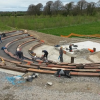 President Higgins to open Cloughjordan Community Amphitheatre