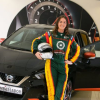 Nicole Drought Named As Nissan Generation Next Finalist