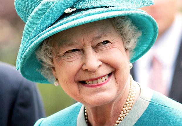 queen elizabeth 1 of england. Queen Elizabeth II