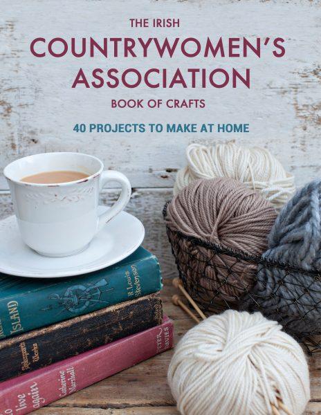 The Irish Countrywomen S Association Book Of Crafts 40