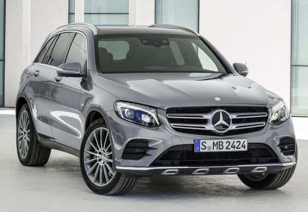 new glc mid size suv further expands mercedes benz model range. Cars Review. Best American Auto & Cars Review