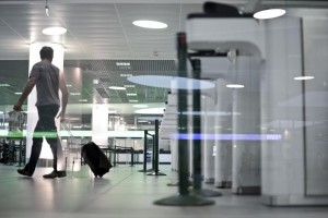 EU Research Saving You Time At Busy Airports!