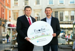Restaurants Association of Ireland Search for Ireland's Ultimate Foodie Town