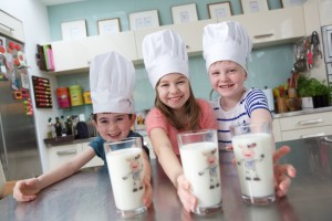 Back to School Lunch Box & Nutrition Tips from National Dairy Council