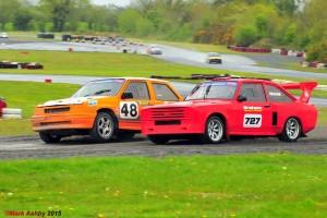 Motorsport Ireland Weedend