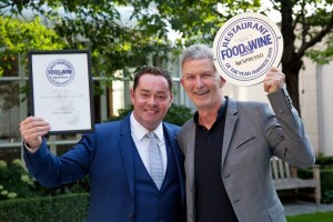 Neven Maguire inducted into Restaurant of the Year Awards 'Hall of Fame'