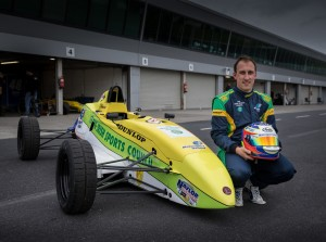 Motorsport Ireland Young Racing Driver of the Year